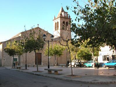 Majorca, Spain