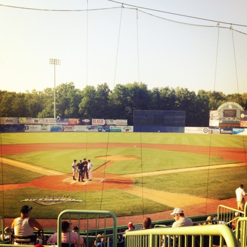 Scrappers Baseball
