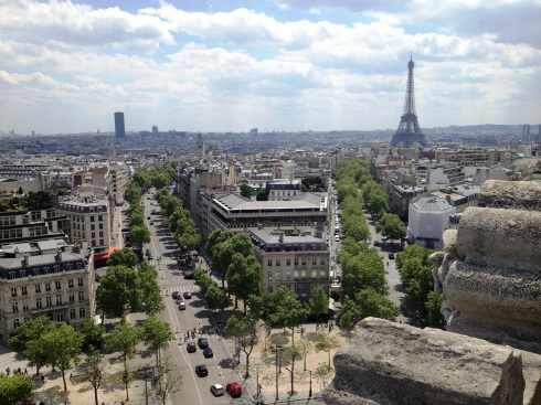 Paris_view_tower