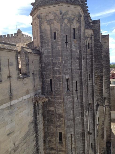 avignon towers