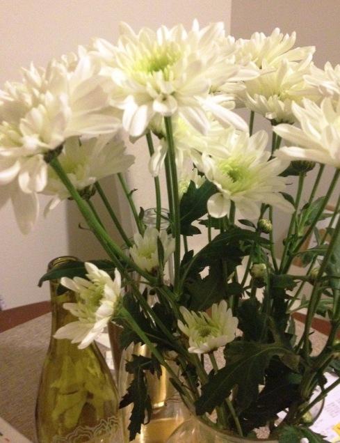 Fresh #flowers | www.the-wild-child.com