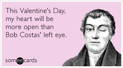 Funny Valentine's Day - someecards