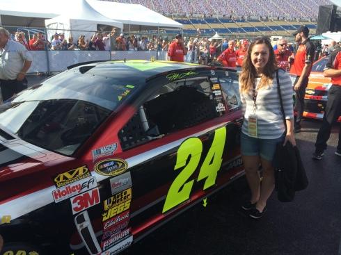 #NASCAR | www.the-wild-child.com