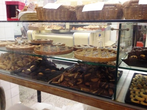 Trastevere food tour #Rome | www.the-wild-child.com