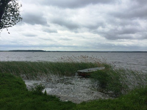 Fleesensee Lake  | www.the-wild-child.com