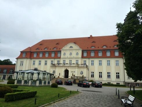 Schloss Fleesensee | www.the-wild-child.com