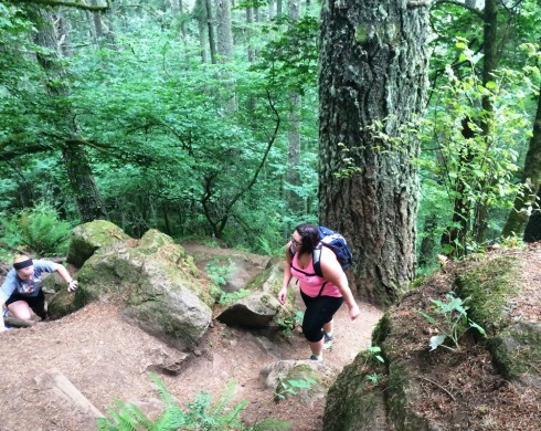 Hiking in #Oregon | www.the-wild-child.com