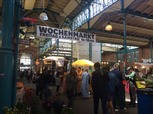 Markthalle Neun #Berlin | www.the-wild-child.com