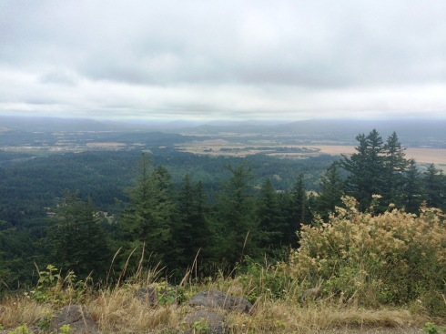 Spencer Butte #Oregon  | www.the-wild-child.com