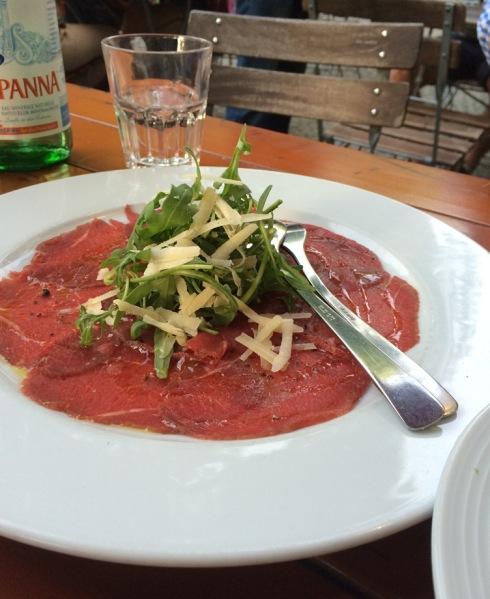 Steak Tartar | www.the-wild-child.com