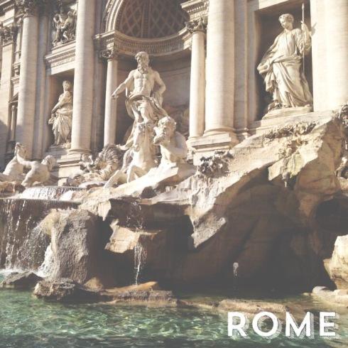 Rome, Italy | www.the-wild-child.com