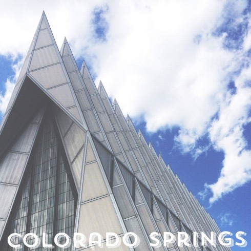 Colorado Springs | www.the-wild-child.com