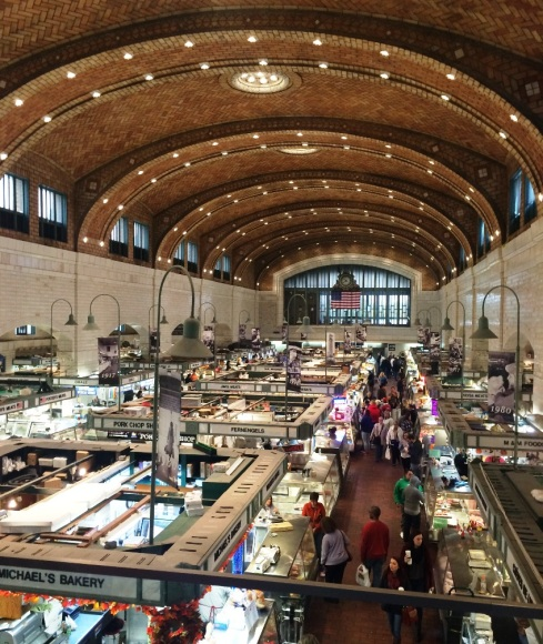 Market Hall | www.the-wild-child.com